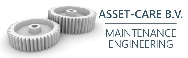 Logo ASSET-CARE maintenance engineers