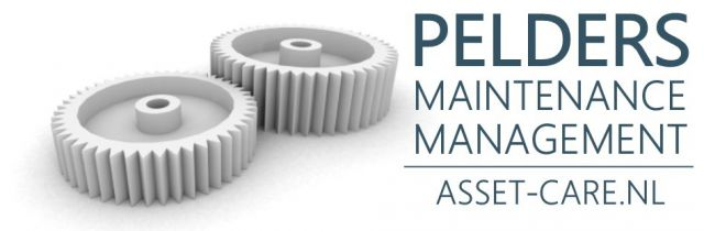 Logo Pelders Maintenance Management Asset-care.nl