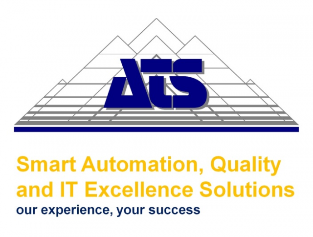 Logo ATS Applied Tech Systems B.V.